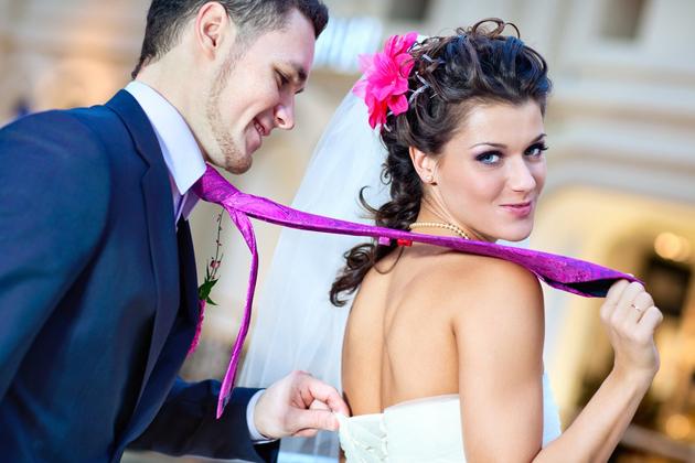 Как выбрать мужа?