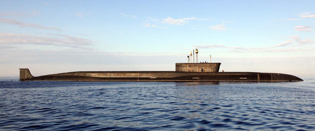 Смотреть видео пуска ракеты с подводной лодки и корабля