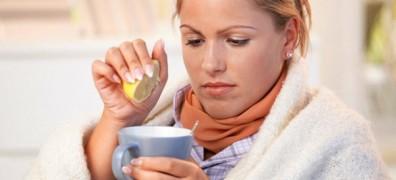 Продукты, защищающие от простуды