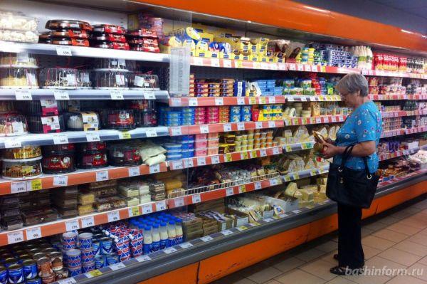 ЦБ озаботился стабилизацией цен на продукты. Уразумеет ли сытый голодного?