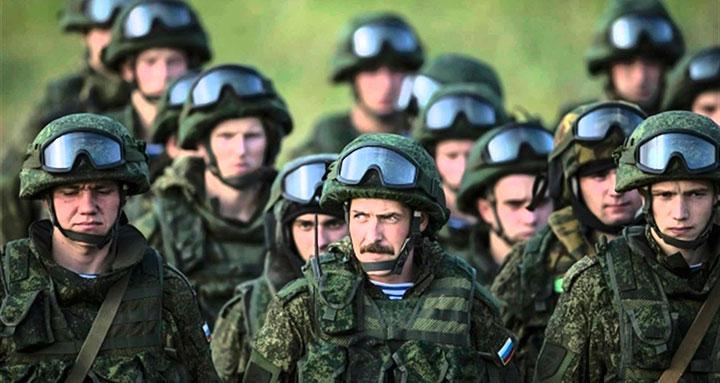 О каком повышении денежного довольствия военным Вы говорите?