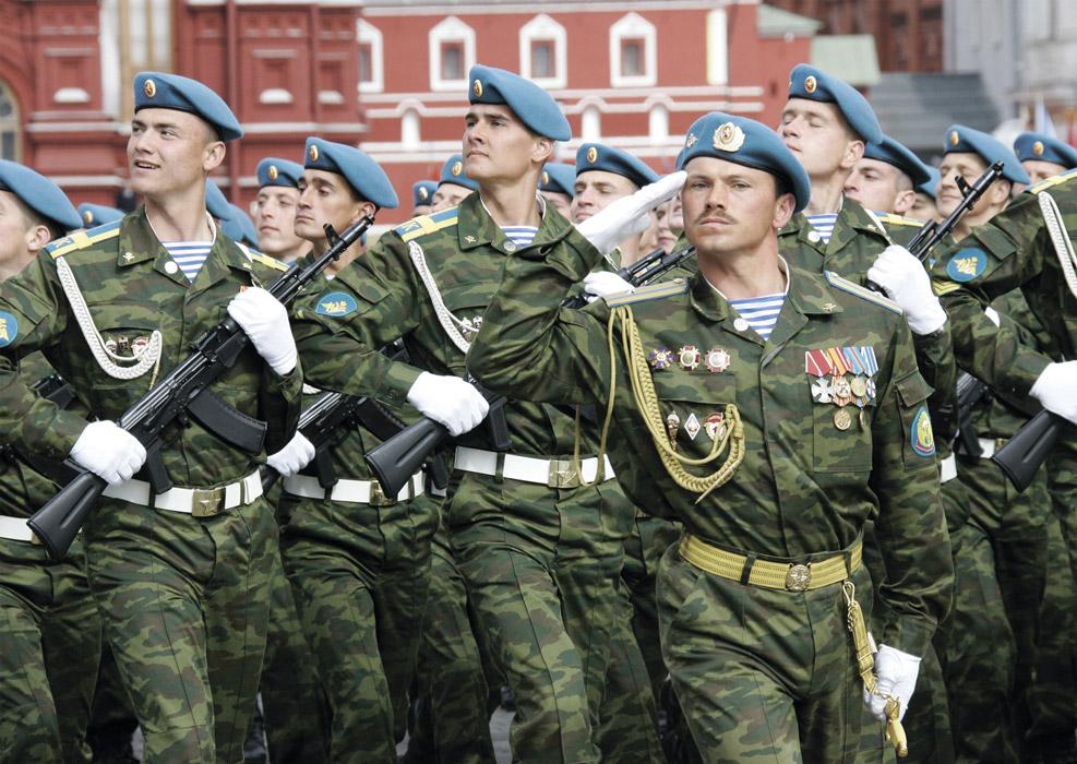 Осенняя контрольная проверка в армии-выплаты 1010 и надбавки за физо