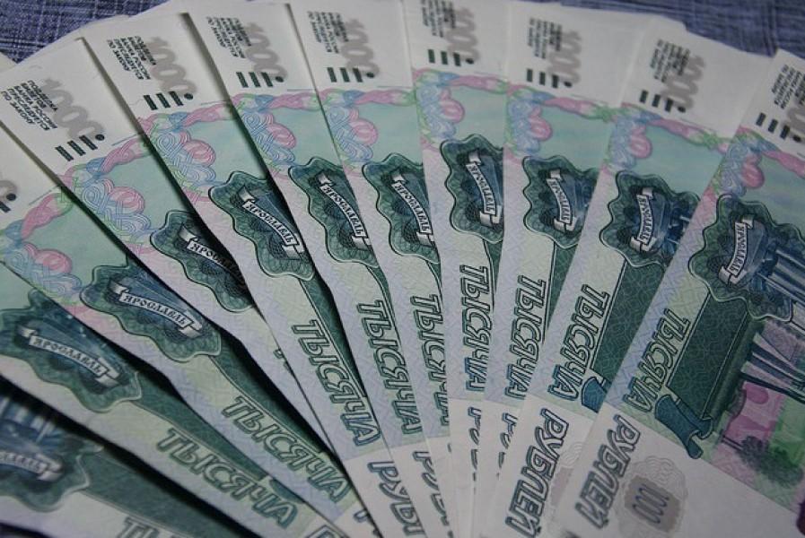 За первенца будут платить 10 000 рублей с 1 января 2018 года