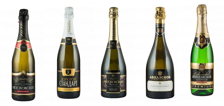 Подорожает ли шампанское к Новому году и на сколько?