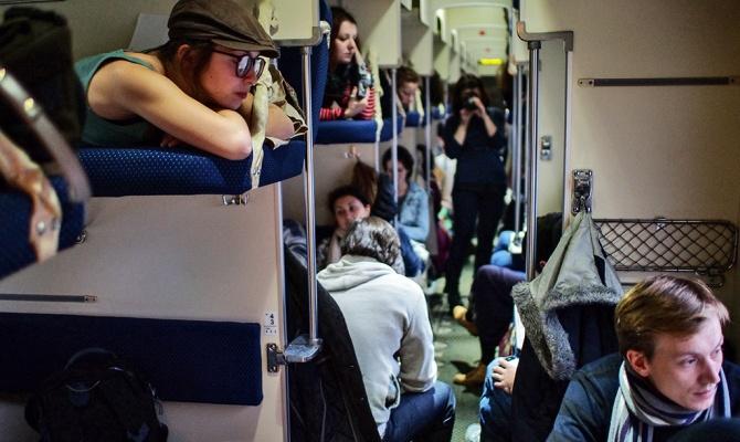 Почему билеты на поезда РЖД дорожают, купить купе и даже плацкарт дорого!