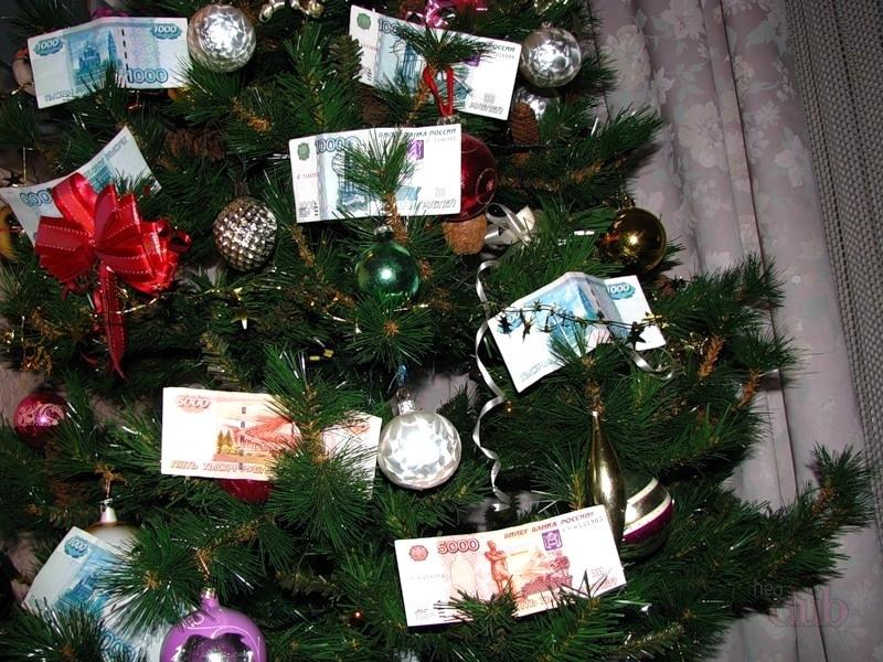 Сколько потеряет в зарплате житель России из-за новогодних праздников