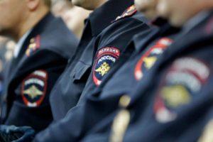 Повышение зарплат МВД, ФСИН, аппарату судов и приставам