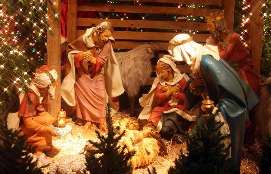 С 24 на 25 декабря наступает Рождество Христово по Григорианскому календарю: история и традиции праздника