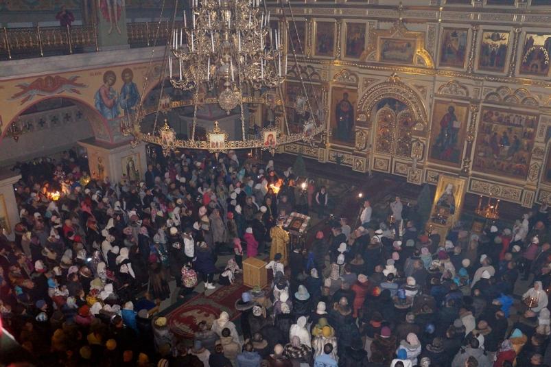 Сегодня в ночь с 6 на 7 января Рождество Христово у православных. История,традиции, приметы, гадания, поздравления