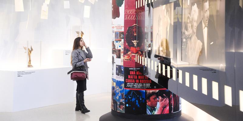 Какие музеи работают в Москве бесплатно со 2 по 7 января