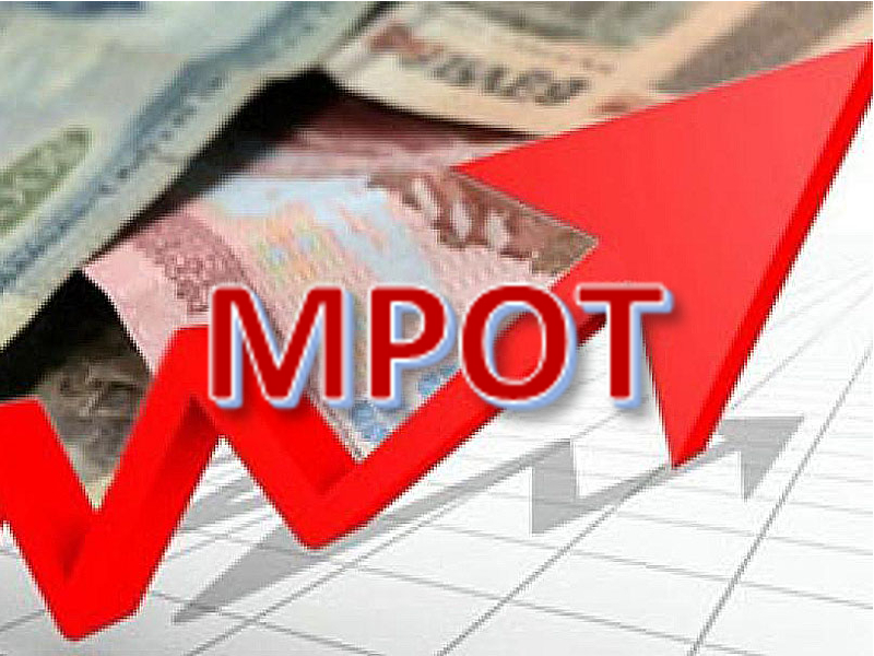 Кого коснется повышение МРОТ с 1 января и 1 мая 2018 года. На сколько повысятся зарплаты и выплаты