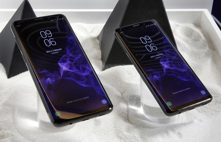 Насколько хороши новые смартфоны Samsung Galaxy S9 и S9+