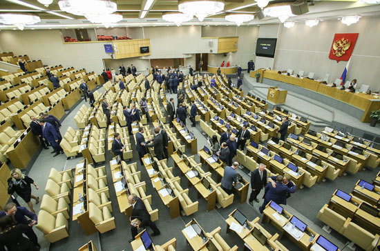 Законопроект о «дачной амнистии» Госдума рассмотрит 21 февраля