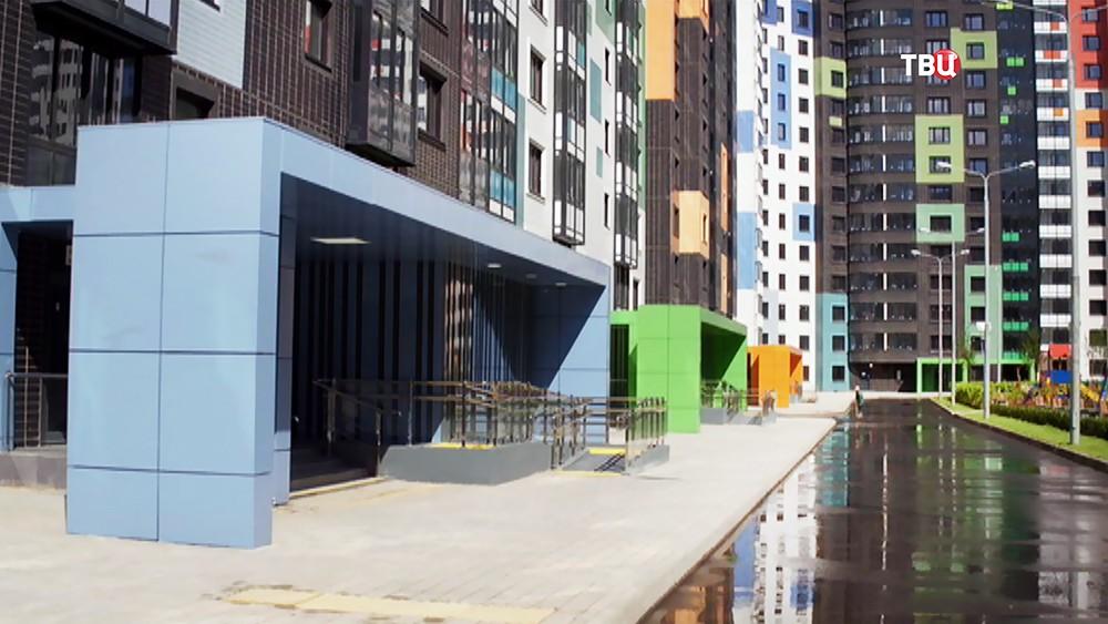 Власти назвали цены на первые 80 квартир для покупки дополнительного жилья по реновации