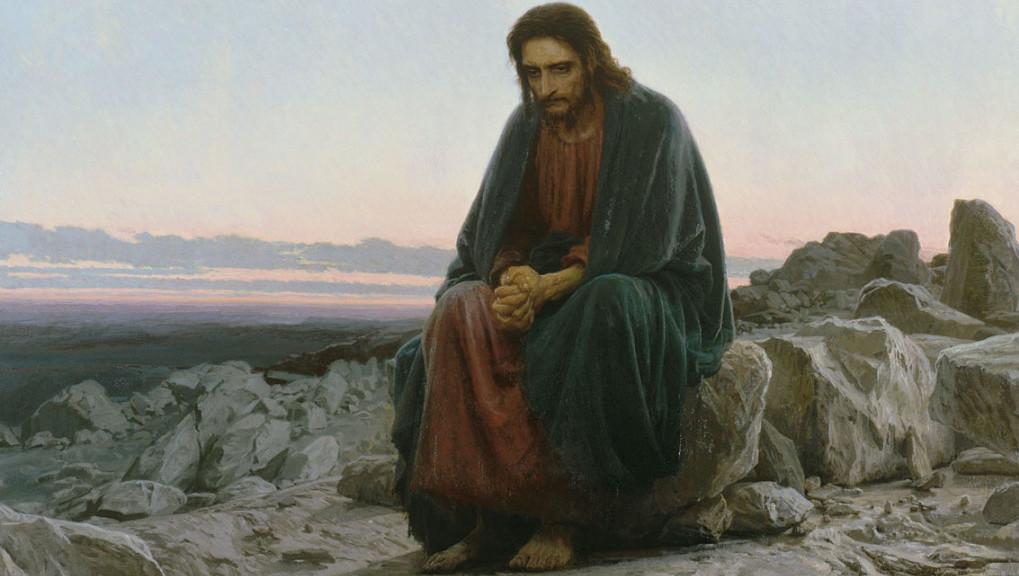 Великий пост подготавливает христиан к празднованию главного события человеческой истории — Воскресения Христова
