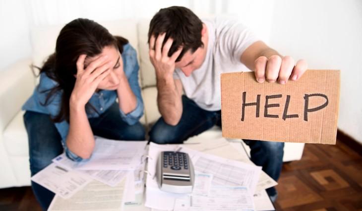 Списание долгов по кредитам многодетным семьям кредит с открытыми просрочками в красноярске