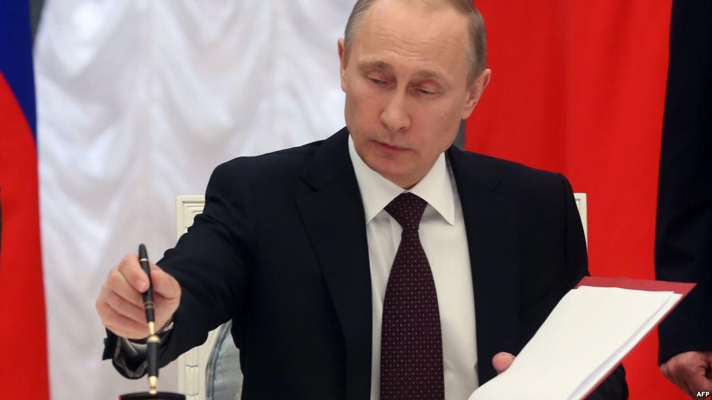 Путин подписал закон о повышении МРОТ до прожиточного минимума с 1 мая 2018 года по регионам, таблица