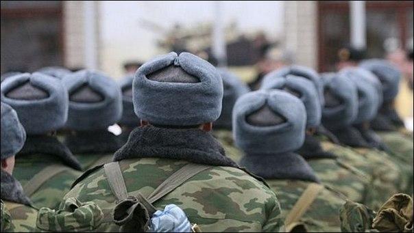 Путин подписал указ о весеннем призыве и увольнении в запас. Ответственность за уклонение от военной службы