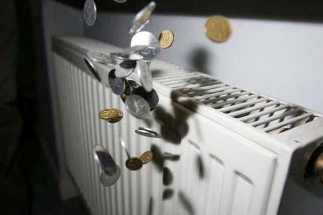 Как плату за отопление можно уменьшить