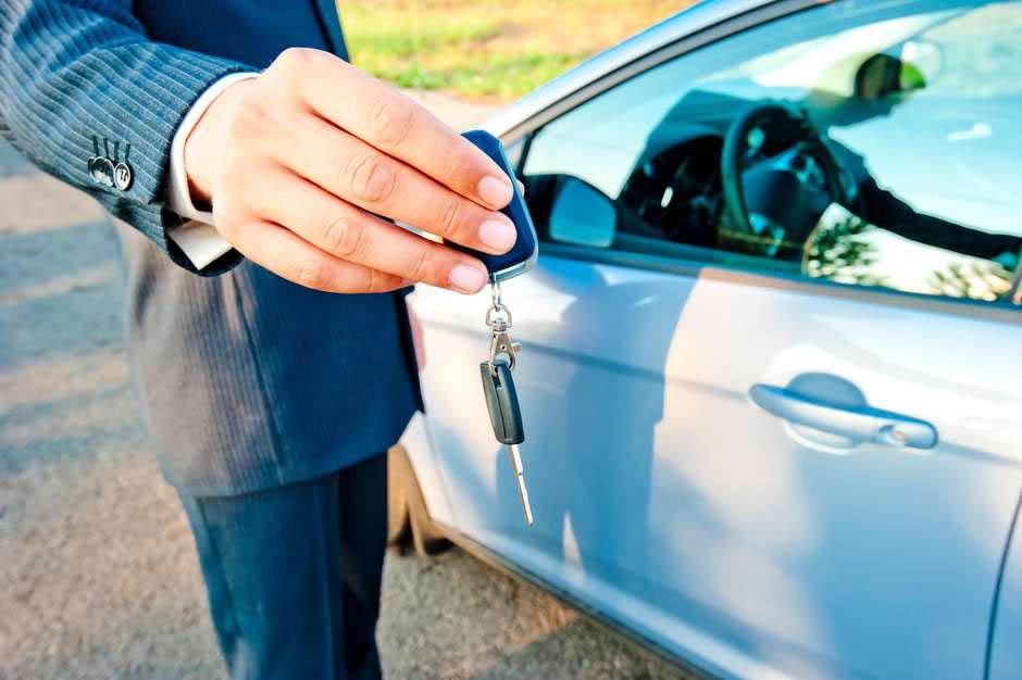 Возврат подоходного налога при покупке машины