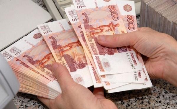Жителям России повсеместно списываются безнадежные кредитные долги