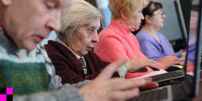 Повышение пенсии с 1 мая