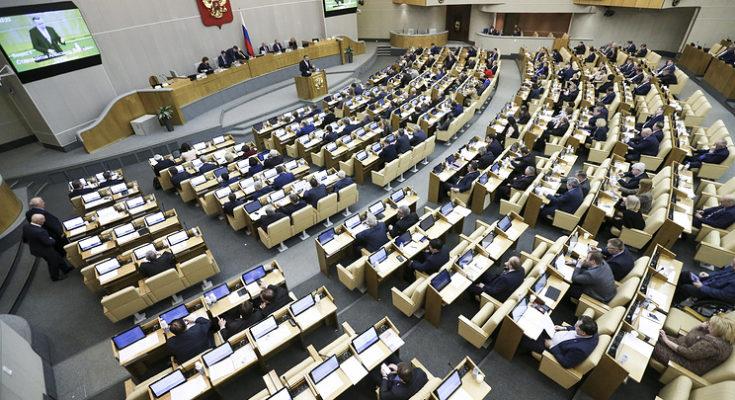 Госдума приняла законопроект об учете самозанятых граждан в налоговых органах