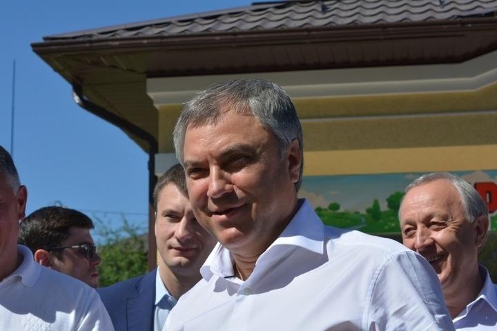 20000 рублей и Володин про пенсионную реформу. До каких размеров надо довести пенсию