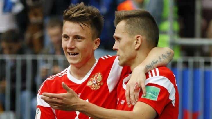 С кем, где и когда играет сборная России по футболу. Уругвай прогнозы и ставки