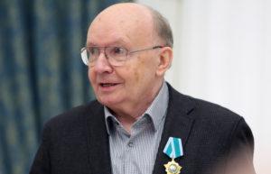 Андрею Мягкову 80 лет. Поздравления, биография