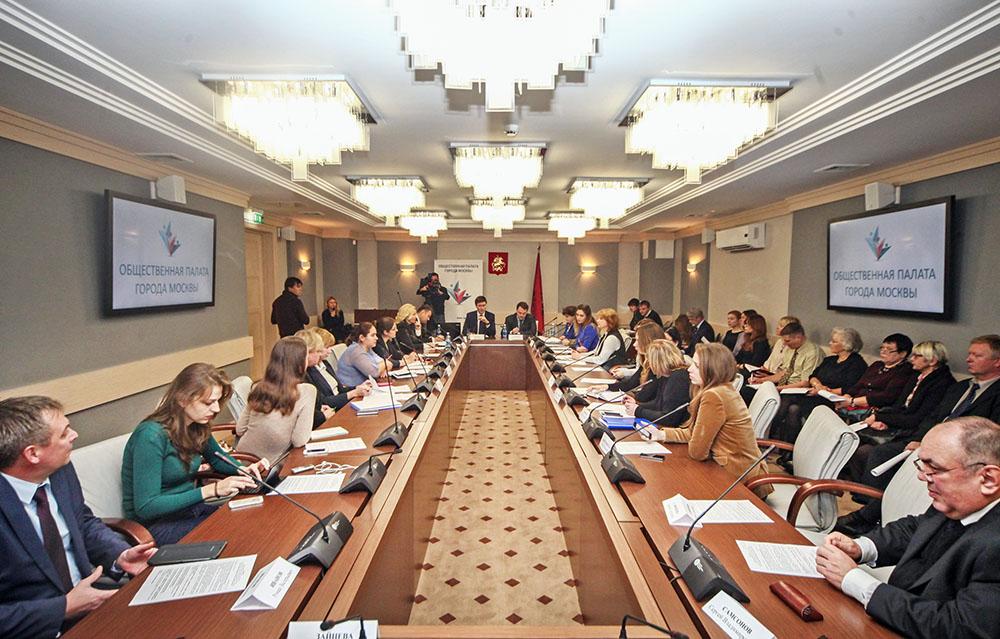Предложения общественной палаты по пенсионной реформе. Весь список, который получит Путин