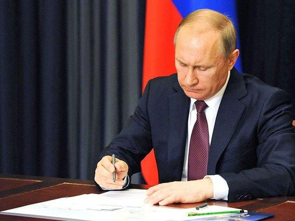 СРОЧНО: Путин сказал, что ему не нравится повышение пенсионного возраста!