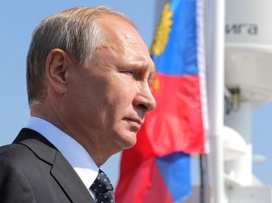 Путин в преддверии выборов предпримет «Сибирский вояж»