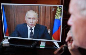 Кратко: все изменения в пенсионную реформу Путина