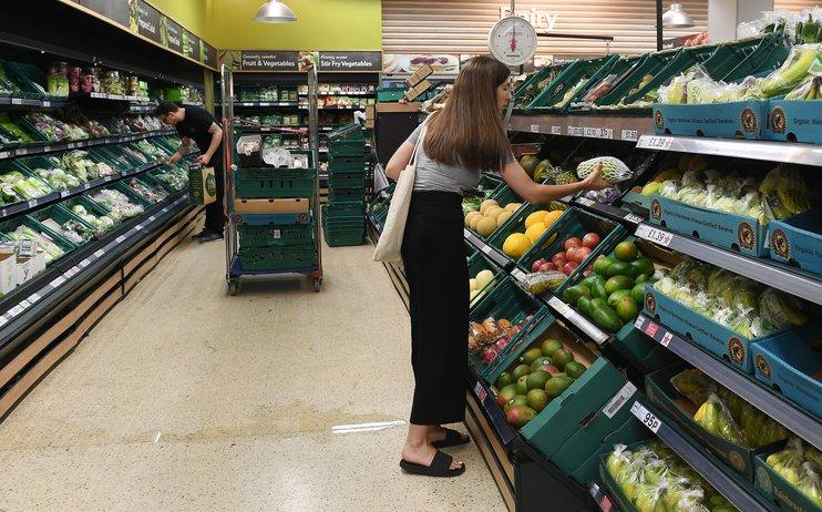 Началось осеннее увеличение цен на продукты. Что дорожает?