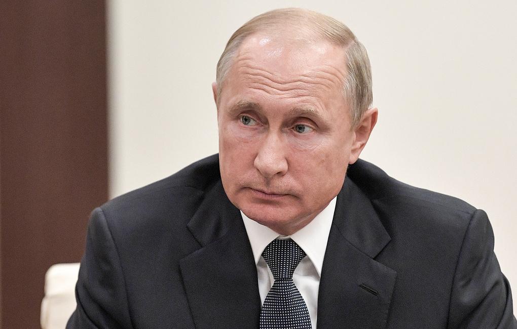Когда у Путина день рождения и сколько ему лет