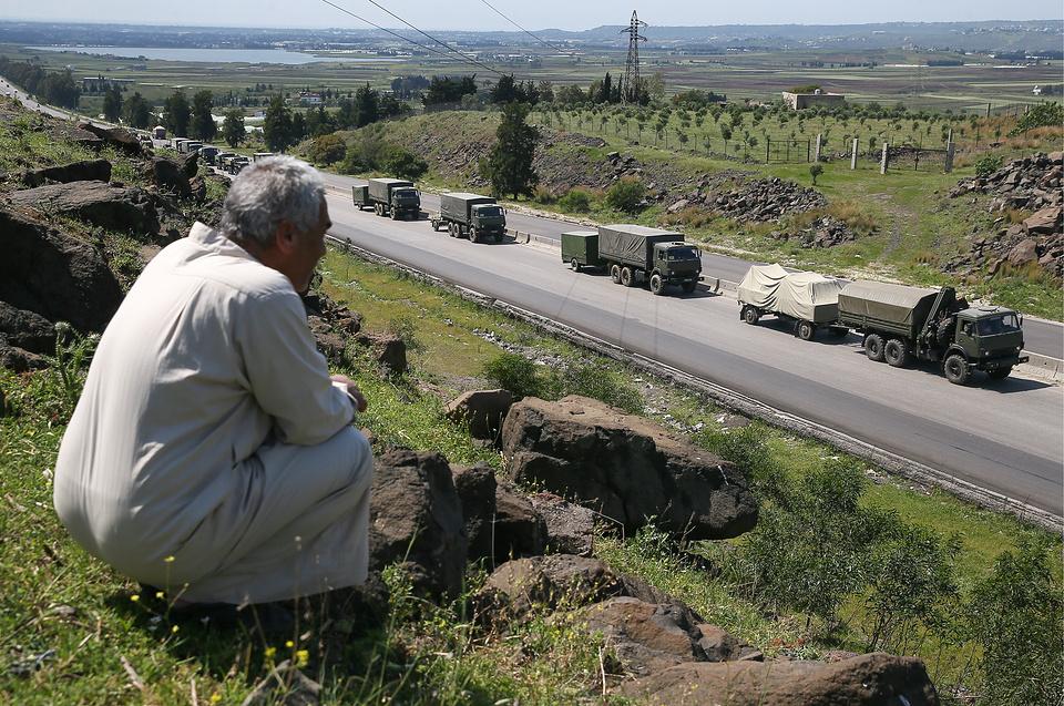 Потери РФ в Сирии. Три года с начала операции