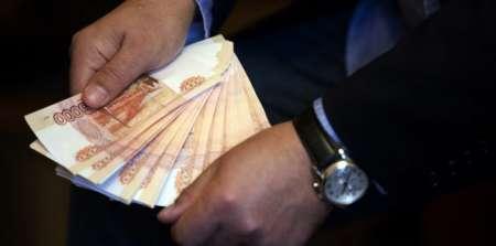 Из чего складывается зарплата чиновника в рублях на конкретном примере