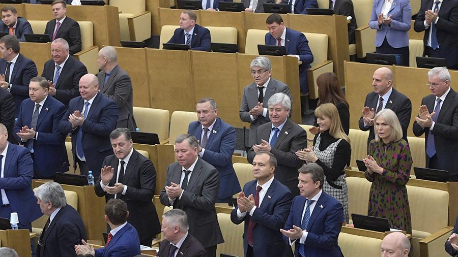 Всех послушали! Госдума учла поправки и повысила пенсионный возраст!