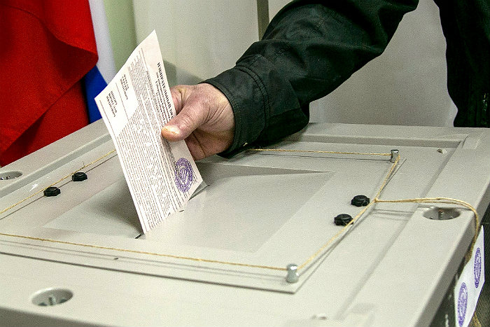 «Единая Россия» с треском проиграла выборы в регионах
