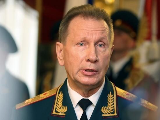 Золотов предложил «пропустить Навального через полиграф»
