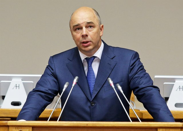 Силуанов рассказал, как будут расти пенсии россиян по бюджету 2019-2021