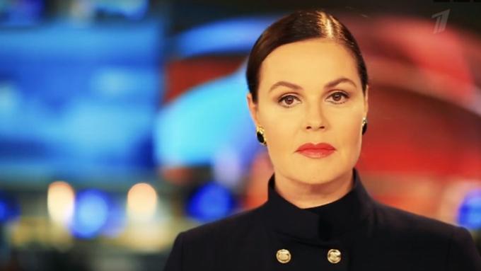 Куда ушла с 1 канала Екатерина Андреева? Куда делась Андреева с первого