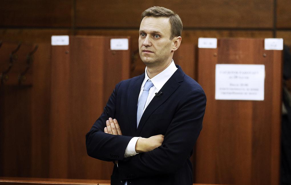 Ответ Навального генералу Золотову! Время пошло!