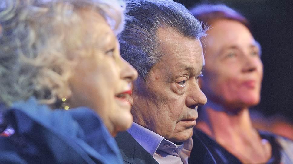 Умер великий актер! Прощание с Николаем Караченцовым пройдет 29 октября в «Ленкоме»