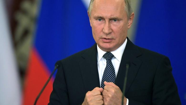 Какой ответ Путин пообещал на выход США из ДРСМД. Шойгу об активности НАТО у границ России