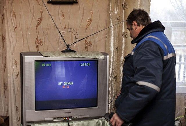 Риск россиян остаться без ТВ после перехода на «цифру»