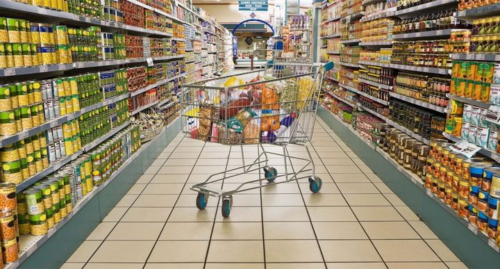 Рост цен на продукты в ноябре-декабре 2018. Увеличение стоимости 2019