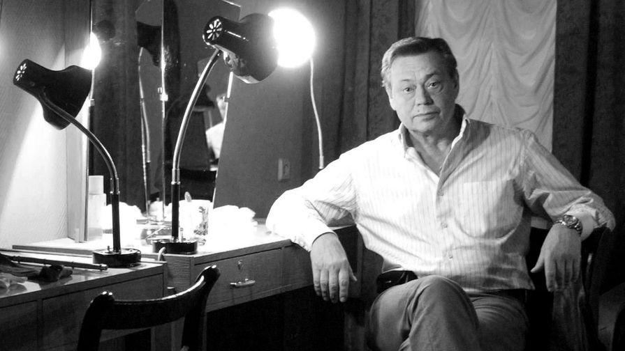 От чего умер актер Николай Караченцов. Биография, где и когда прощание и похороны