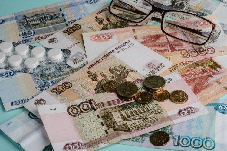 Взнос по обязательному пенсионному страхованию уменьшится до 29 300 рублей